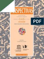 Dossier Educación Inclusiva