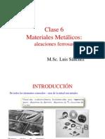 Clase 6 Materiales de Ingenieria