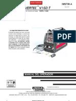 v160 Manual