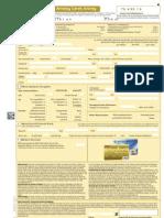 Barclaycard Antrag
