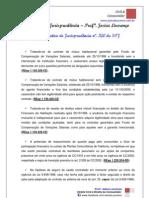 Boletim de Jurisprudência - 02 (Informativo 520 - STJ)