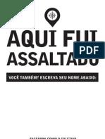 Bocoletivo Cartaz Portugues