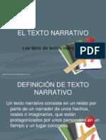 tiposdetextosnarrativos-110205044015-phpapp01.ppt