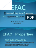 EFAC ppp