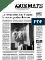 EL JAQUE MATE (edición impresa)