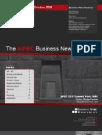 Apec Business Newsletter