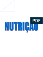 APOSTILA-NUTRIÇÃO