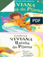 Viviana a Rainha Do Pijama1