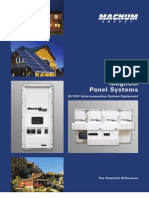 Magnum MP Panel Systems 1 11