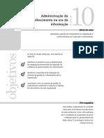 17417 Administracao Dos Sistemas de Informacao Aula 10 Vol 2