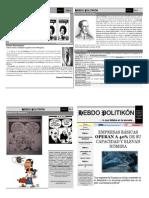edición número 5. 19 para imprimir