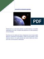 alineacion planetaria