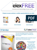 Telex Free 2