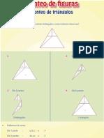 Cap 3 Conteo de Triangulos y Cuadrilateros