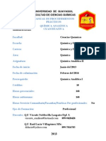 Lab Quimica Analitica II-2013