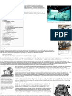 Electric Generator - Wikipedia, The Free Encyclopedia