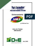 SMS Basic - Libro de Trabajo