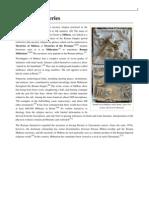 Mithraic Mysteries
