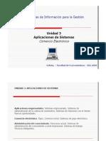 UNIDAD 3 P Comercio Electronico 2010