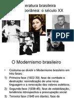 MC_Literatura brasileira contemporânea