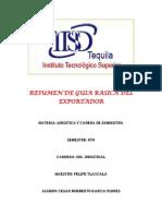 RESUMEN DE GUIA BASICA DEL EXPORTADOR CESAR.docx