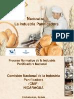 CNIP Nicaragua