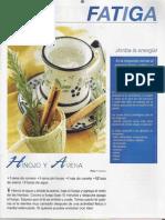 Jugo de Hinojo & Avena