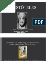 Unidad 5 Aristóteles - Lina M. Correa