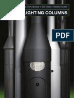 Brochure Lighting Columns