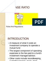 Concepts of Mutual Fund