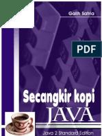 Secangkir Kopi Java