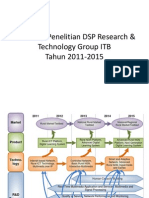 Roadmap+Penelitian+DSP+Research+&+Technology+Group+ITB