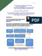 Risk Management Presentation February 25 2013