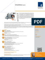 Datenblatt Weiterbildung EU-Kraftfahrer