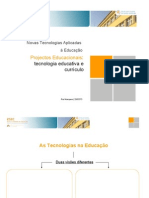 Projectos Educacionais Edit