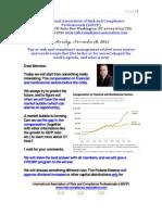 Risk Management Presentation November 19 2012