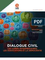 LVA n°18 - Dialogue civil