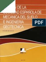 Boletín Sociedad Geotécnica Nº 163