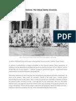 Building Public Institutions