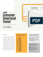 The Consumer Generated Funnel