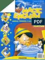 Disney Magic English 10