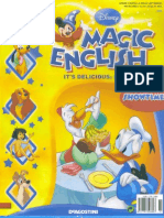 Disney Magic English 11