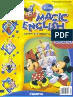 Disney Magic English 13