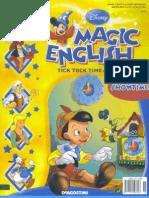 Disney Magic English 15