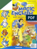 Disney Magic English 17