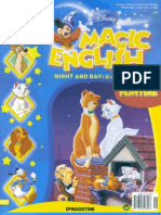 Disney Magic English 18