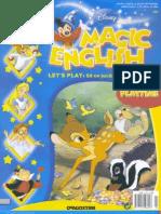 Disney Magic English 20