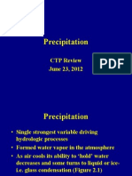 Chapter2 Precipitation