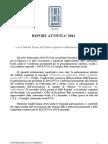 Report attività 2011