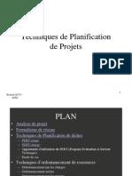 techniques de planification 1.ppt